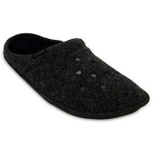 NWOB Crocs Classic Faux Fur Slipper Mens Size 11